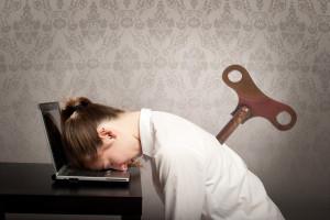 副腎疲労と甲状腺機能障害(パート1)