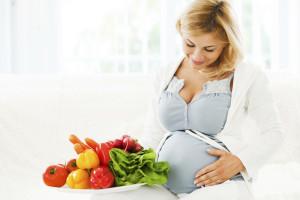 子どもの病気の予防は妊娠期から始めよう