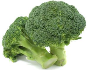 ブロッコリー:放射線被ばくから身を守るスーパー野菜