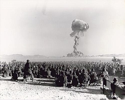 「風下の住民」と低レベル放射線にさらされることの破壊的な影響