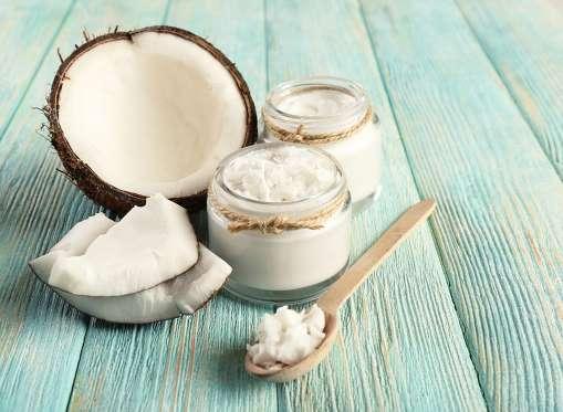 ココナッツオイルに含まれる、脳機能を高めるMCT