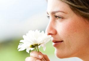 嗅覚が変わったかも、と感じたら、 早急な対策を取る必要があります!