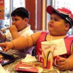 学習障害、様々な健康問題を克服した9歳で82キロの小さなミシェランマン!
